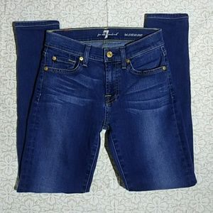 SFAM Roxanne stretchy jeans 23